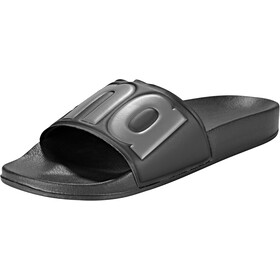 arena Urban Slide Ad Calzado de playa, black